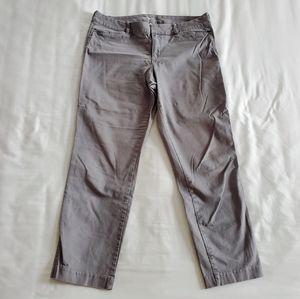 Grey Old Navy Pixie Pants - Bundle Available
